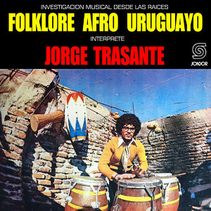 Jorge Trasante 歌手頭像