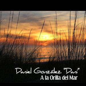 """Daniel González """"Dani"""" 歌手頭像"""