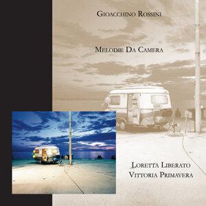 Loretta Liberato, Vittoria Primavera 歌手頭像