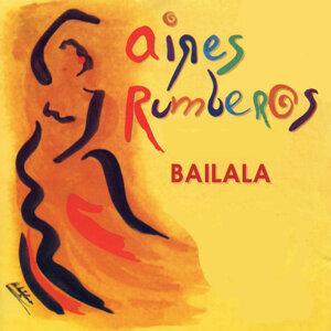 Aires Rumberos 歌手頭像