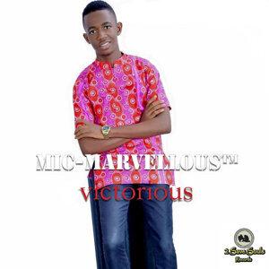 Mic-Marvellous Manuel Emmanuel 歌手頭像