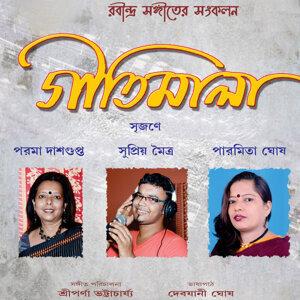 Supriyo Maitra, Paromita Ghosh, Paroma Dasgupta 歌手頭像