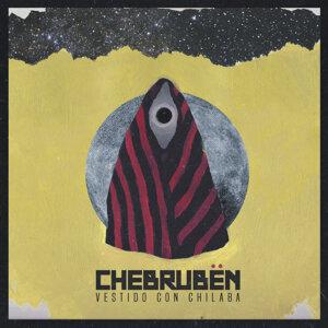 Cheb Rubën 歌手頭像