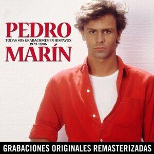 Pedro Marin 歌手頭像