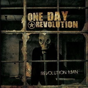 One Day Revolution 歌手頭像