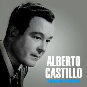 Alberto Castillo 歌手頭像
