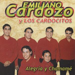 Emiliano Cardozo, Los Cardocitos 歌手頭像