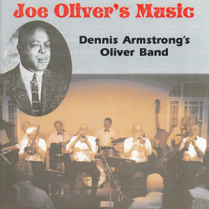 Dennis Armstrong's Oliver Band 歌手頭像