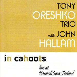 Tony Oreshko Trio 歌手頭像