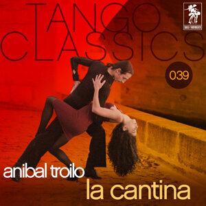 Anibal Troilo con Roberto Beron 歌手頭像