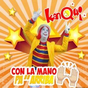 Kanqui 歌手頭像