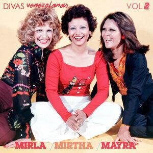 Mirla, Mirtha, Mayra 歌手頭像