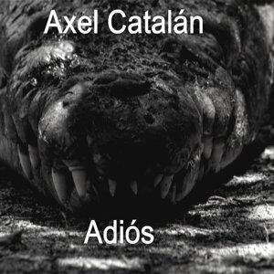 Axel Catalán 歌手頭像