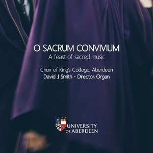 Choir of King's College, Aberdeen & David J. Smith 歌手頭像