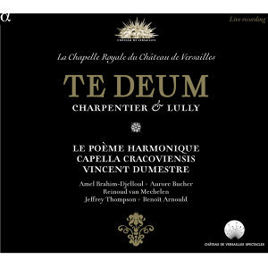 Capella Cracoviensis, Le Poème Harmonique, Vincent Dumestre 歌手頭像