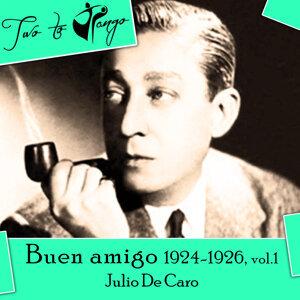 Julio De Caro