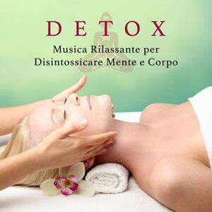 Saluto al Sole Musica Relax & Musica Relajante & Perception of Sounds 歌手頭像