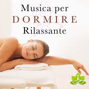 Musica per Dormire Profondamente & Deep Sleep Rain Sounds & Mario Guitarra 歌手頭像