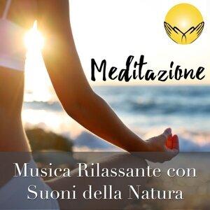 Armonia & Meditation & Anti Stress 歌手頭像