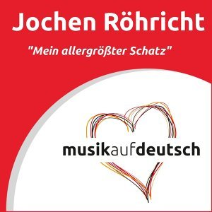 Jochen Röhricht 歌手頭像