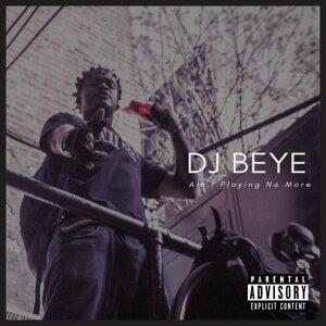 DJ Beye 歌手頭像