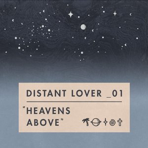 Distant Lover 歌手頭像