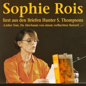Sophie Rois 歌手頭像