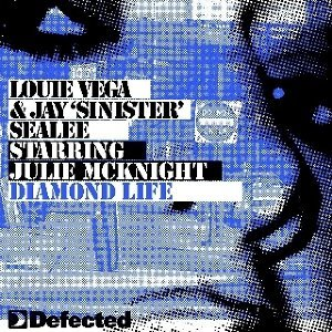 Louie Vega Jay Sinister Sealee starring Julie McKnight 歌手頭像