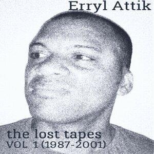 Erryl Attik 歌手頭像