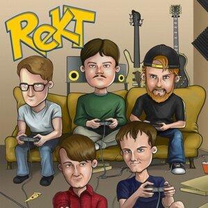ReKt 歌手頭像