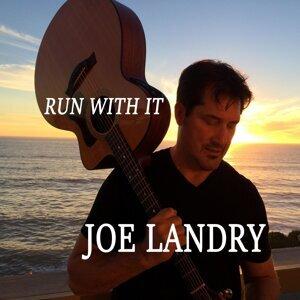 Joe Landry 歌手頭像