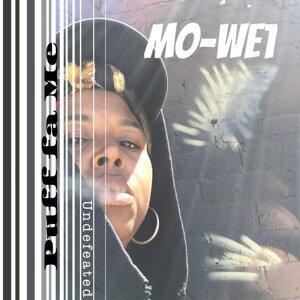 Mo-Wet 歌手頭像