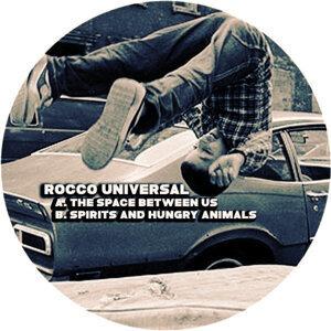 Rocco Universal 歌手頭像