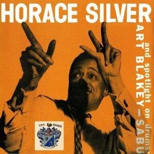 Horace Silver Trio 歌手頭像