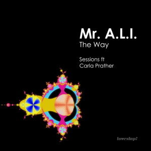 Mr A.L.I. 歌手頭像