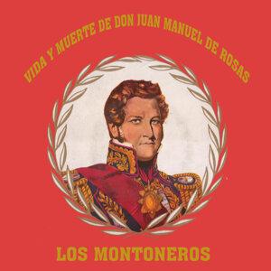 Los Montoneros 歌手頭像
