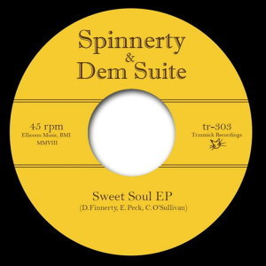Spinnerty, Dem Suite 歌手頭像