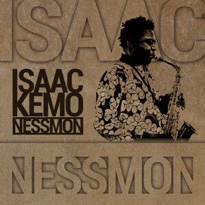 Isaac Kemo 歌手頭像