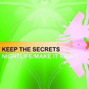 Keep The Secrets 歌手頭像
