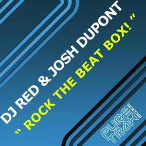 DJ Red, Josh Dupont 歌手頭像