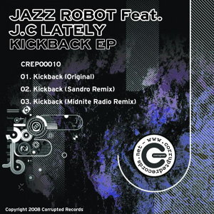 Jazz Robot Feat. J.C. Lately 歌手頭像