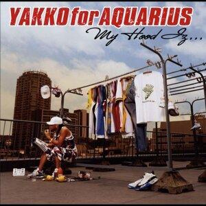 YAKKO for AQUARIUS