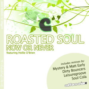 Roasted Soul 歌手頭像