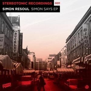 Simon Resoul 歌手頭像