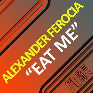 Alexander Ferocia 歌手頭像
