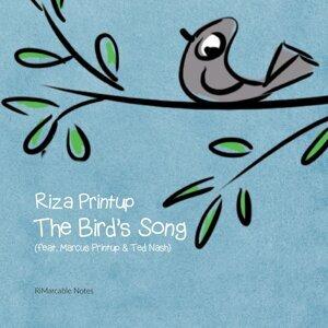 Riza Printup 歌手頭像