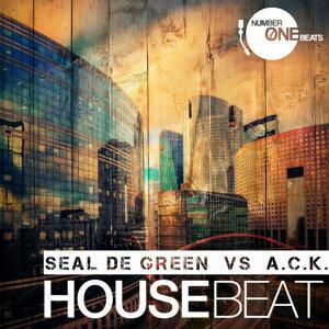 Seal De Green & A.C.K. 歌手頭像