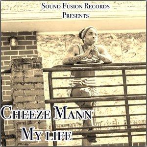 Cheeze Mann 歌手頭像