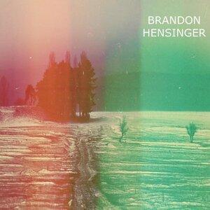 Brandon Hensinger 歌手頭像