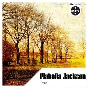 Mahalia Jackson, Duke Ellington 歌手頭像
